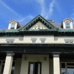 Historic Renovation to a Bed & Breakfast